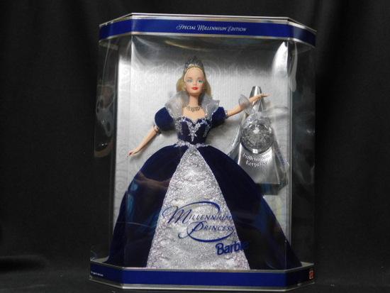 Barbie Dolls (Auction #4) Estate Auction