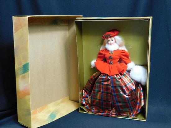 1996 Jewel Princess Barbie