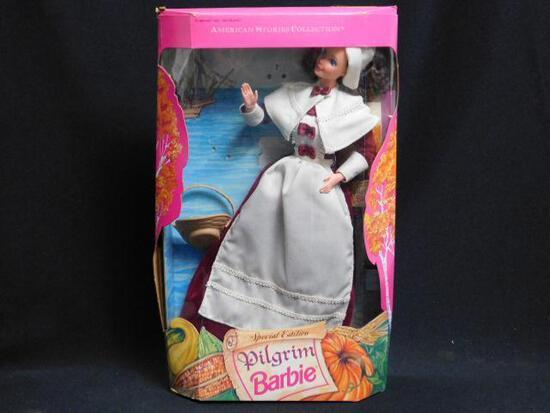1994 Pilgrim Barbie
