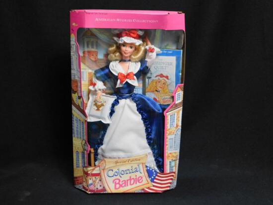 1994 Colonial Barbie
