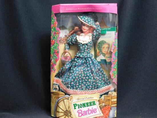 1994 Pioneer Barbie