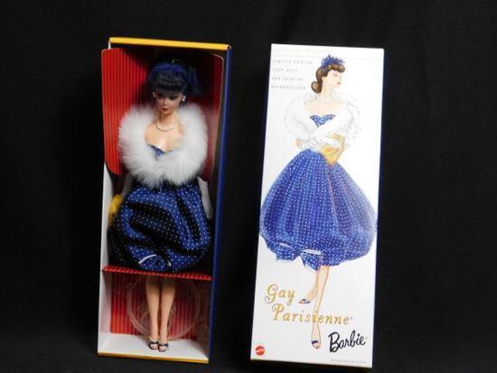 2002 Gay Parisienne Barbie
