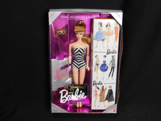 1993 35th Anniversary Barbie