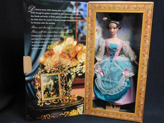 1997 Fair Valentine Barbie