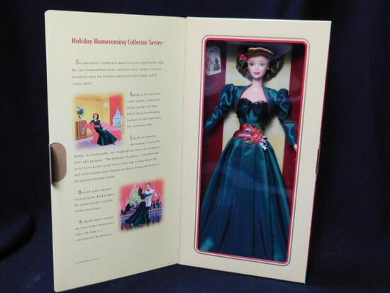 1998 Holiday Sensation Barbie