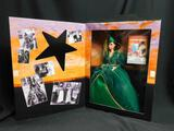 1994 Hollywood Collection Barbie As Scarlett O'Hara In Gone With The Wind