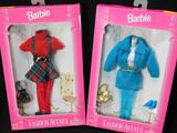 Lot OF Two Barbie Outfits