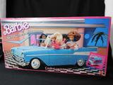 1989 Barbie's '57 Chevy