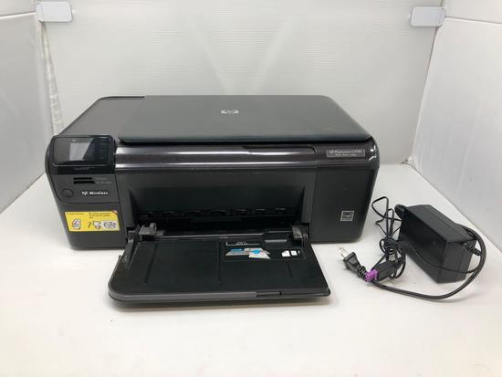 HP Photosmart C4780 Wireless Printer