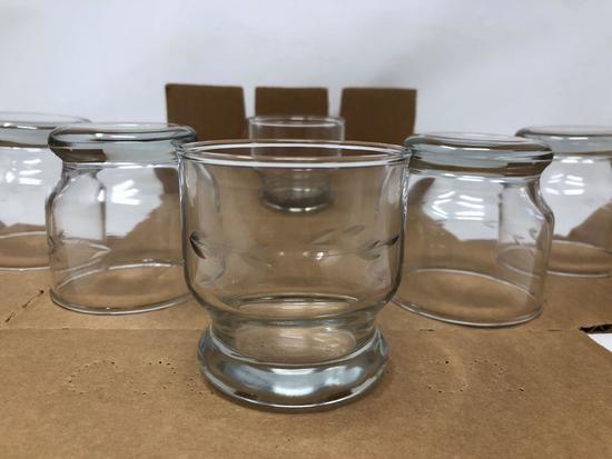 Princess House Punch Cups