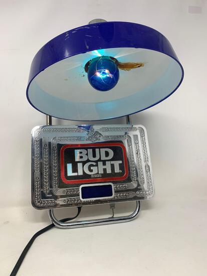 Bud Light Wall Mount Light