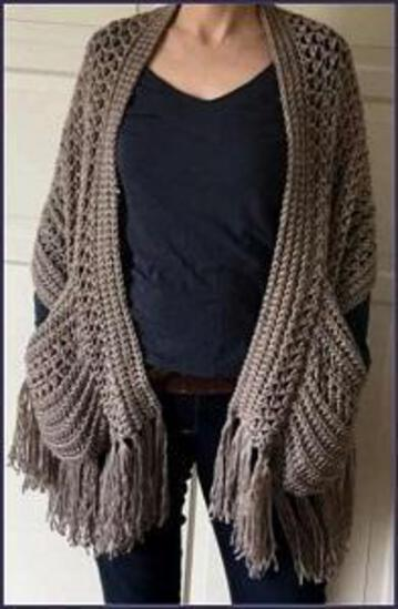 Custom Made Shawl/Scarf