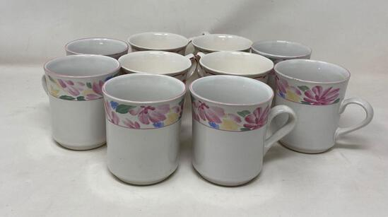 China Coffee Mugs