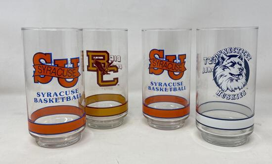 Collector's University Glasses
