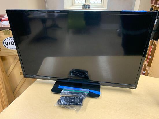 "Flat Screen Vizio 32"" TV"