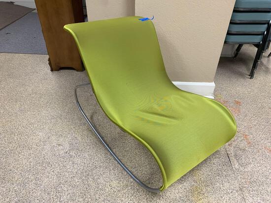 Vintage 70's type Rocking Chair