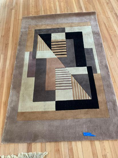 """Momeni """"New Wave"""" Collection Area Rug"""