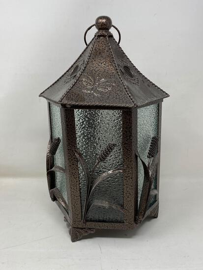 Antique Style Candle Lantern
