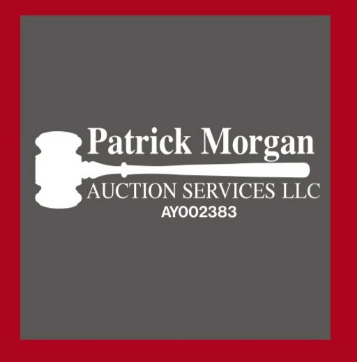 Patrick Morgan Auction Services, LLC