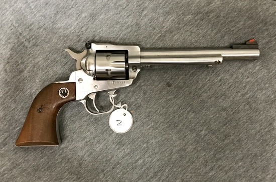 Ruger NM Single Six