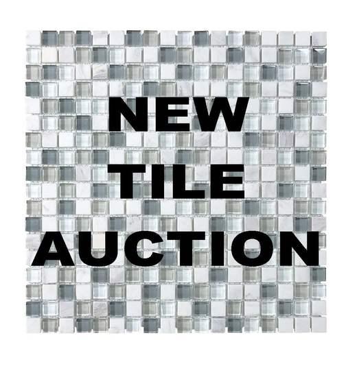 NEW TILE AUCTION