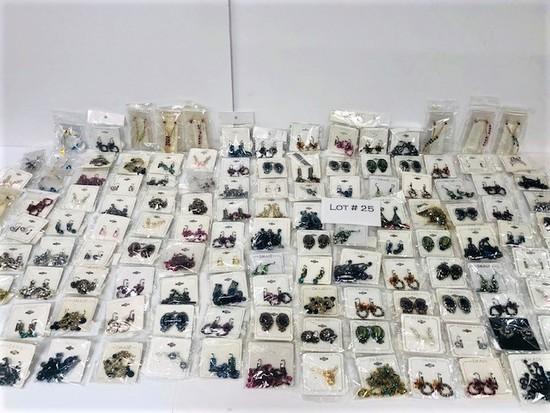 Lot of New Fashion Jewelry