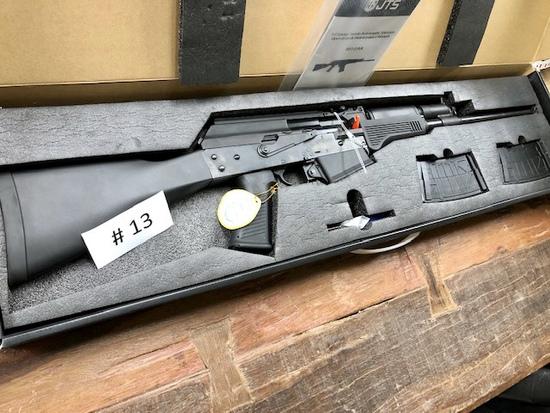 Chongqing Jianshe Ind. Co. Shotgun