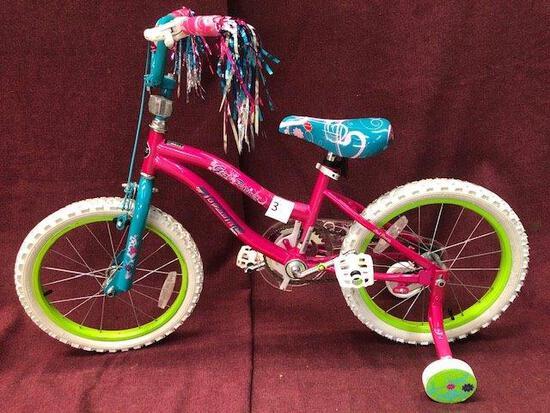GIRLS OZONE 500 BICYCLE