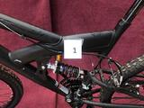 TEREX PEAK BICYCLE