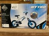 HUFFY NYTRO PRO BICYCLE