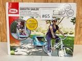 SMOOTH SAILER CHILD BICYCLE TRAILER
