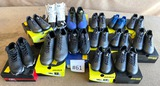 LOT OF SPORTS SHOES