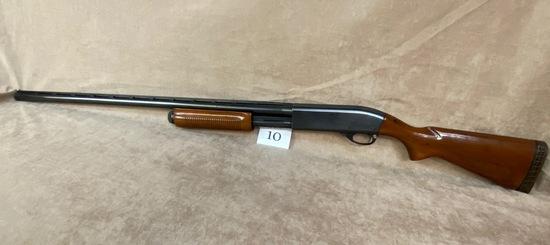 REMINGTON 870 WINGMASTER 12GA SHOTGUN MADE IN FRANCE