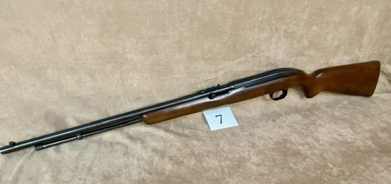 WINCHESTER 77 22L RIFLE