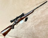 RUGER M77 25-06 RIFLE