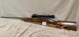 RUGER M77 7MM REM MAG RIFLE