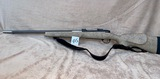 WEATHERBY MKIV 22 250CAL RIFLE