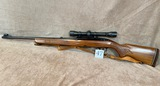 WINCHESTER MODEL 100 243CAL RIFLE