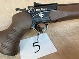 THOMPSON HOT SHOT 22LR RIFLE
