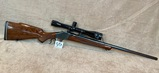 BROWNING 78 6MM RIFLE