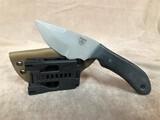 CHELETTE KNIFE