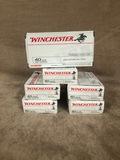 WINCHESTER 40 S&W