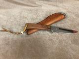 CUSTOM CHURCHMAN KNIFE