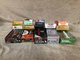LARGE LOT OF ASSORTED AMMO