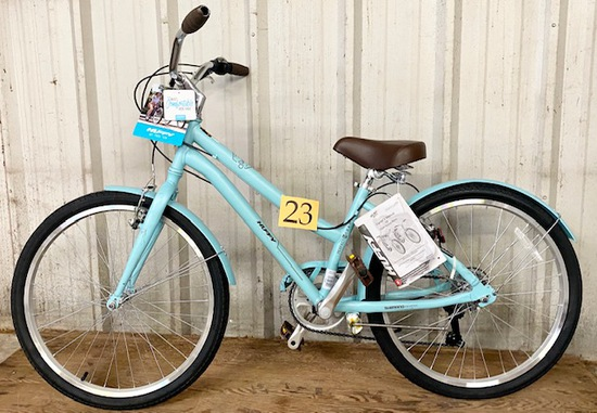 HUFFY WOMEN'S BICYCLE