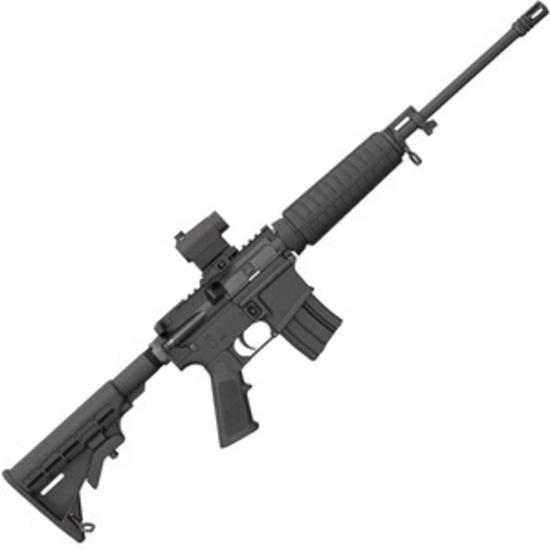 GUNS & AMMUNITION AUCTION