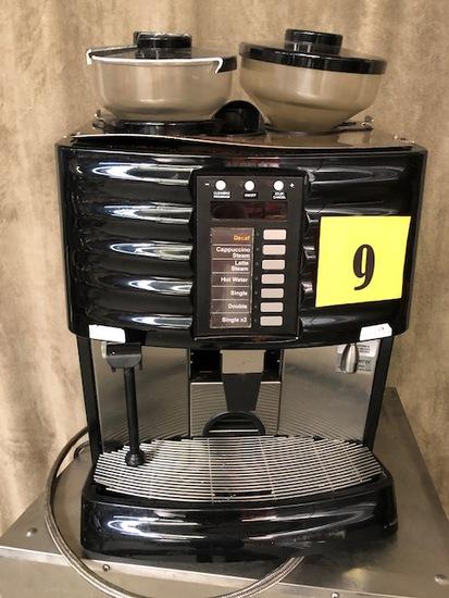 Schaerer Coffee Art Plus Espresso Machine Retail $8,995.00