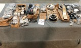 LOT OF PARTS