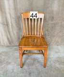 LOT OF 20 DINING CHAIRS