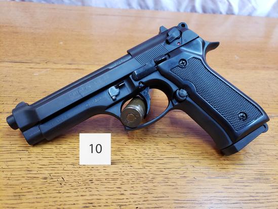 CHIAPPA M-9-22 22LR PISTOL